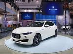 Louisville dealer says pre-orders are hot for Maserati SUV