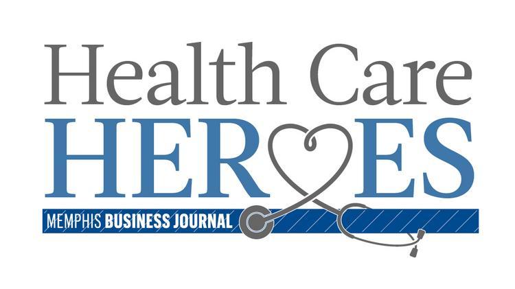 Memphis Business Journal Awards Health Care Heroes Memphis