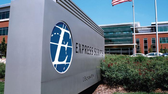 Express Scripts expects to lose its largest client