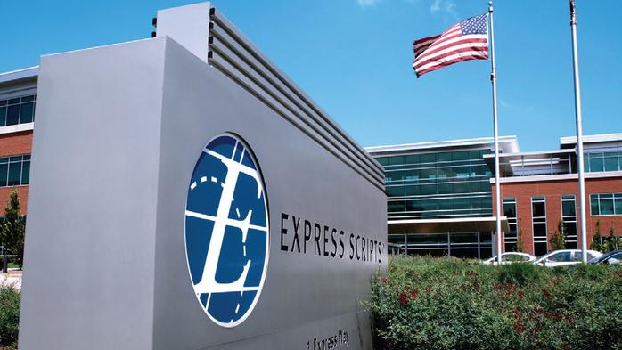 Kaleo files countersuit against Express Scripts