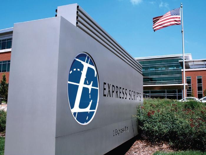 Express Scripts cuts 300 jobs, closes call center