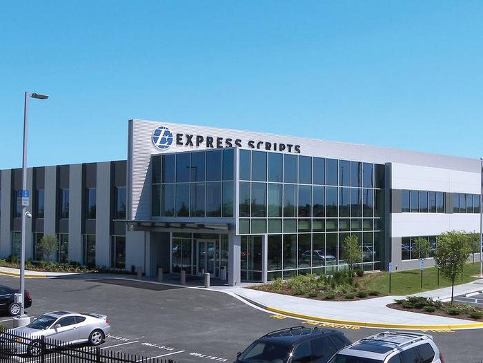 Express Scripts says it has cut 25 St. Louis jobs in 2017