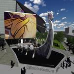 Verona firm building Norse boat for Minnesota Vikings' new stadium