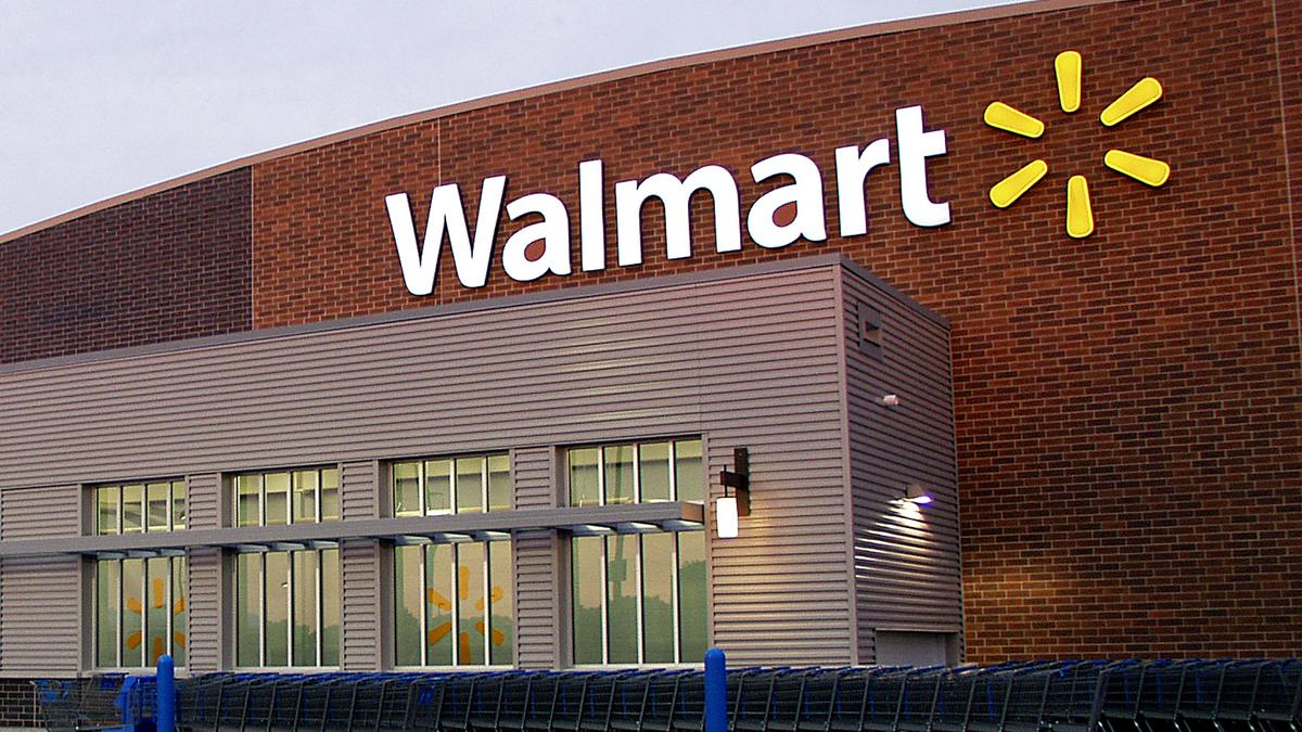 Orlando Walmart
