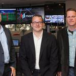 EXCLUSIVE: Fast-growing cybersecurity firm moves headquarters to Blue Ash