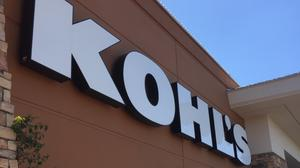Kohl's to accept Amazon returns at stores in Chicago, L.A.