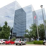 Sedgwick County Commissioners balk at buying Riverview Building
