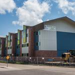 Englert, <strong>Farha</strong>, Pinnacle LLC, launch apartment project