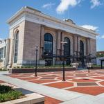 Faneuil working out of temporary location as it waits for Union Station space