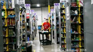 Does Philadelphia have a shot at landing Amazon's big expansion?
