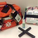 Active shooter response kit assembly for Pro1Tek creating dozens of jobs at Goodwill