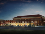 Sacramento looking for retail and office tenants at train station