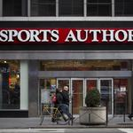 Brick-and-mortar retail concerns still roiling sports licensing industry
