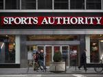 Winner named in bid for Sports Authority intellectual property, 31 stores
