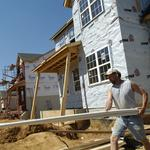 Reports: Triangle new home sale prices are running 15% higher than last year