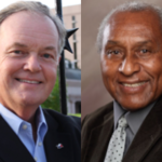Wayne Christian, Grady Yarbrough advance to general election for Railroad Commission seat