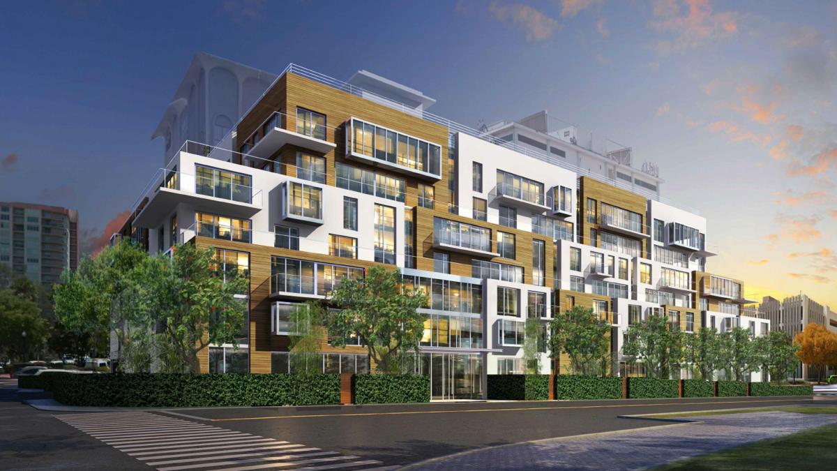 Multi Family Property Development : Boymelgreen sells miami beach residential project south
