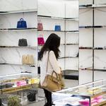 Nearly half of Nordstrom stores drop <strong>Michael</strong> <strong>Kors</strong> handbags