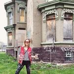 THIS OLD WINDOW: Breaking the historic glass ceiling in Detroit