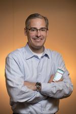 Getting to know MedSnap CEO Patrick <strong>Hymel</strong>