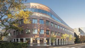 Pharma giant Astellas joins biotech stampede into Cambridge