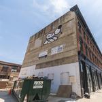 Famed street artists begin Greater Cincinnati installation