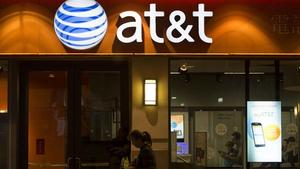 AT&T replaces Exxon Mobil as Texas' largest public company