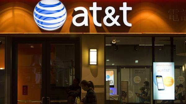 Report: Justice Department announcing lawsuit against AT&T/Time Warner merger