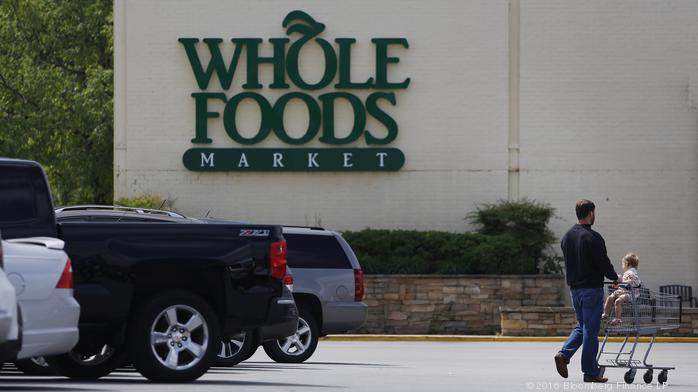How the Whole Foods/Amazon deal will impact DFW's grocery market