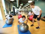 Brocade firing up fitness motivation