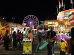 Community group asks city to develop Fairgrounds plan