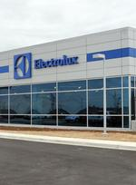 Electrolux holds grand opening today