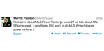 They said what!? PBJ newsroom shares Twitter favorites