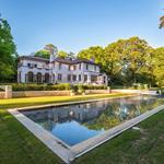 Atlanta developer Robin <strong>Loudermilk</strong> buys iconic Villa Juanita for $7.2 million (SLIDESHOW)