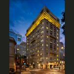 Once extended stay-only Rittenhouse hotel now opens nightly