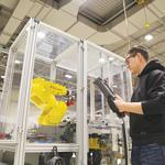 Gateway Tech plans $5 million expansion to train Foxconn workers