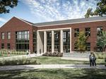Devlins gift Newman University $500K toward new science building