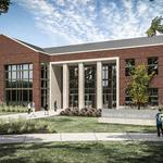 Fidelity Bank Foundation awards $75,000 grant to Newman University
