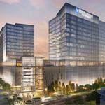 Liberty Mutual unveils the latest designs for its $325M regional hub in Plano