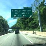 King of Prussia has been a hotbed of investment activity