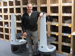 Mass. robotics startup raises $25M led by Scale Venture Partners