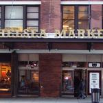 Google finalizing $2 billion purchase of Chelsea Market