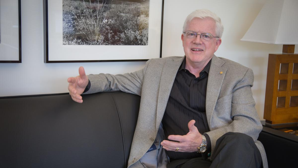 Methodist Healthcare System Owner Has Multimillion Dollar
