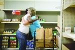Poverty problem spreads into Central Ohio's suburbs