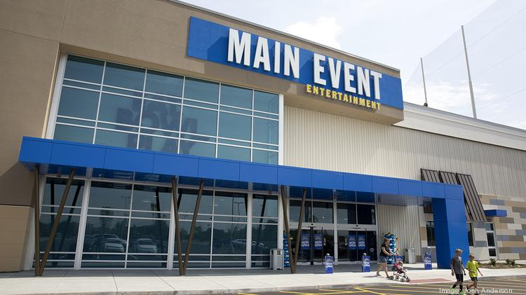 Main Event Entertainment Opens Massive Center In West