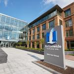 FIRST LOOK: Nationwide moving first of 3,000-plus employees into Grandview Yard campus