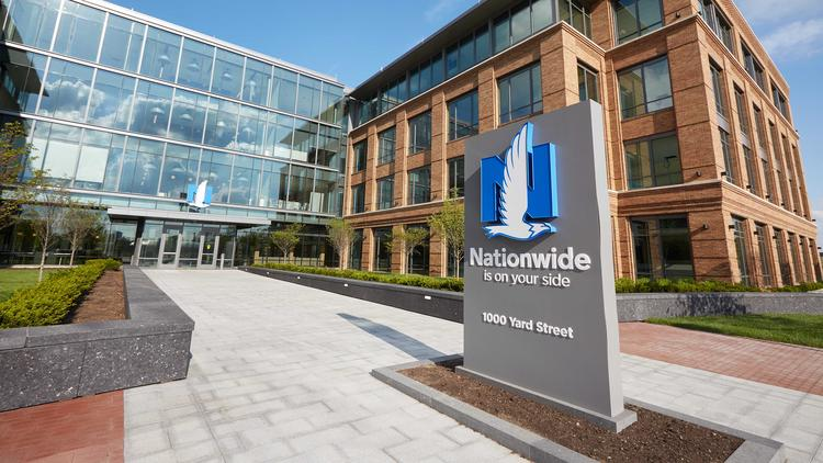 Nationwide Mutual Insurance ... Picture