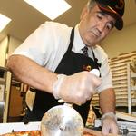 Albuquerque pizza chain named a top franchise