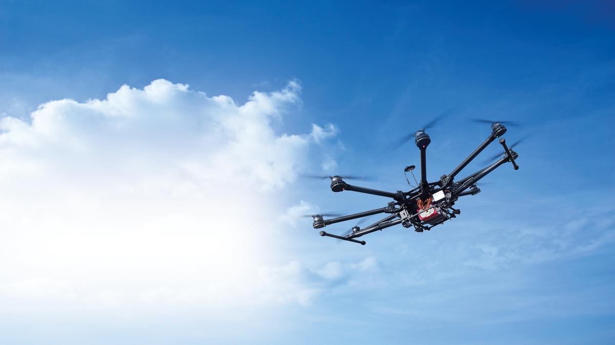 FAA levies $200K civil penalty in drone enforcement case ...