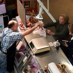 North Market butcher leaving to focus on new business